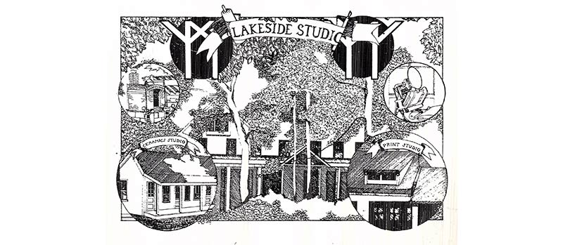 Lakeside Studio