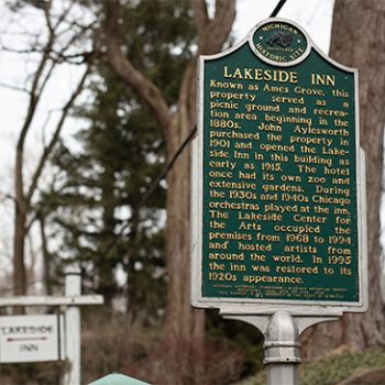 Lakeside Inn Story