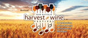 Harvest Wine Festival